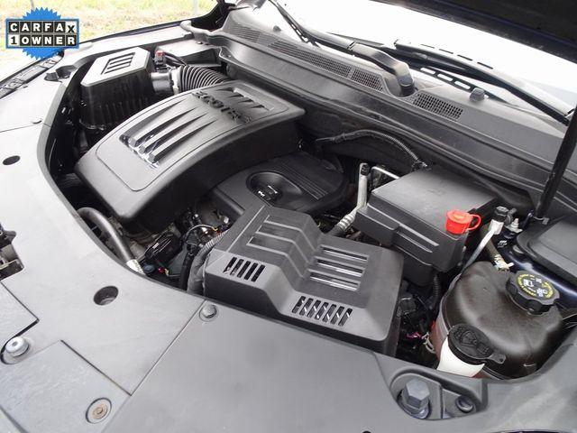2016 Chevrolet Equinox LS Madison, NC 34