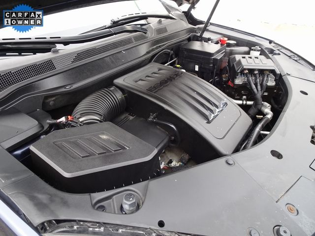2016 Chevrolet Equinox LS Madison, NC 35