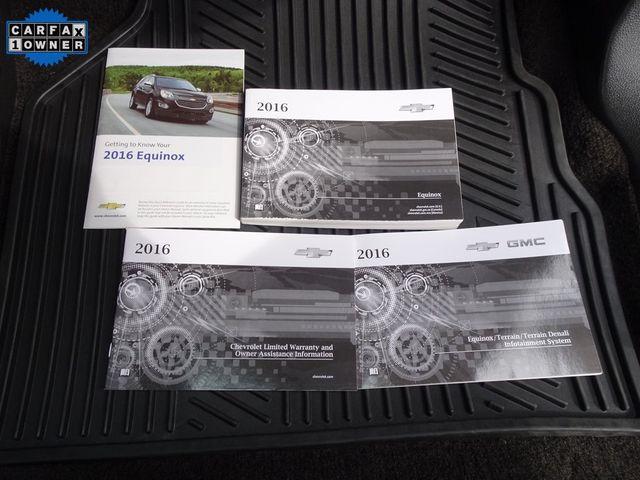 2016 Chevrolet Equinox LS Madison, NC 37