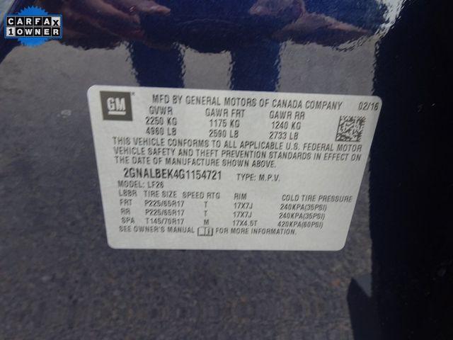 2016 Chevrolet Equinox LS Madison, NC 38