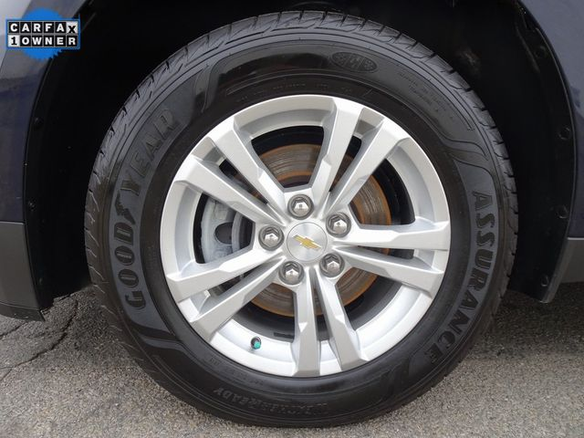 2016 Chevrolet Equinox LS Madison, NC 8