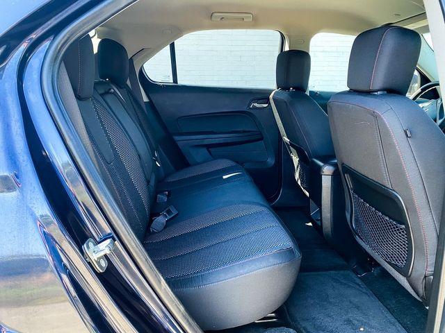 2016 Chevrolet Equinox LS Madison, NC 9
