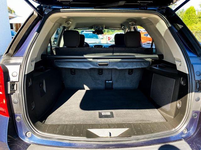 2016 Chevrolet Equinox LS Madison, NC 16