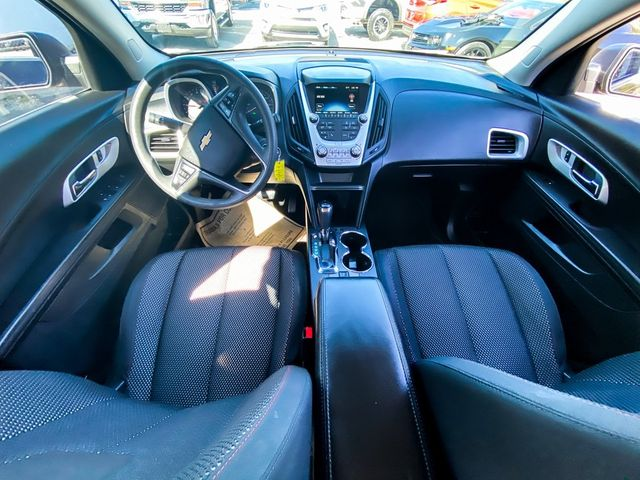 2016 Chevrolet Equinox LS Madison, NC 18