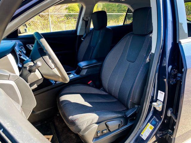 2016 Chevrolet Equinox LS Madison, NC 21