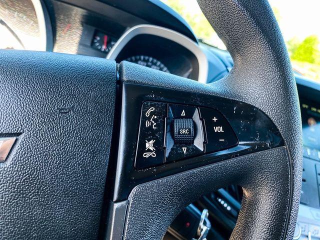 2016 Chevrolet Equinox LS Madison, NC 25