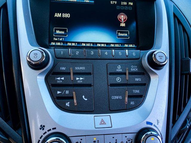 2016 Chevrolet Equinox LS Madison, NC 27