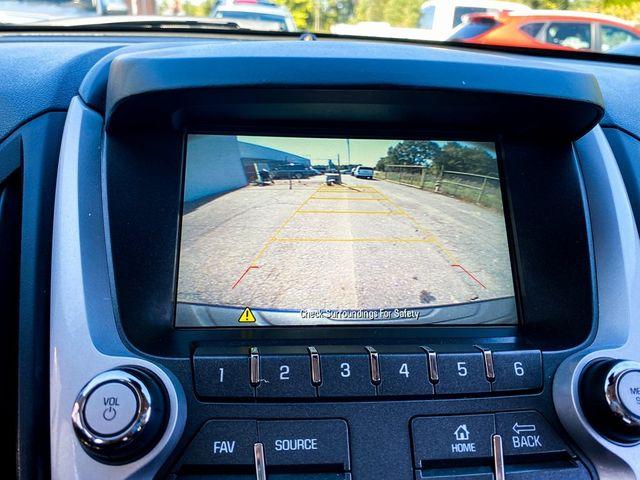 2016 Chevrolet Equinox LS Madison, NC 28