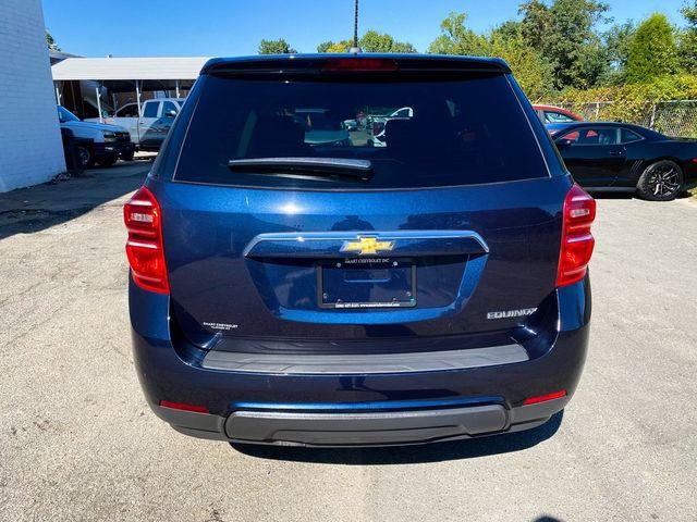 2016 Chevrolet Equinox LS Madison, NC 2