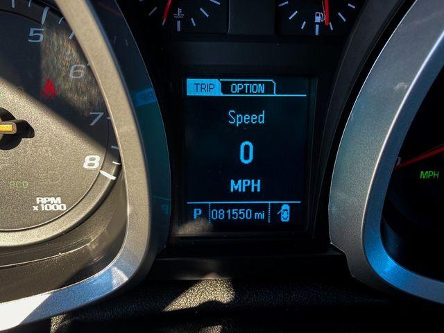 2016 Chevrolet Equinox LS Madison, NC 29