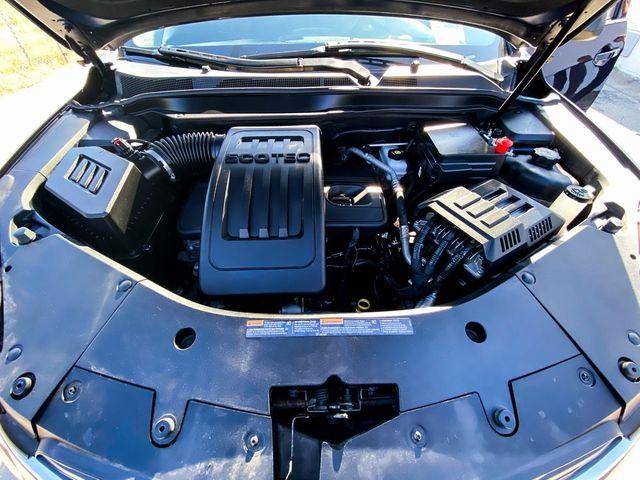 2016 Chevrolet Equinox LS Madison, NC 33