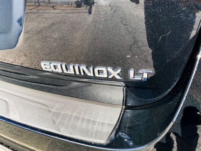 2016 Chevrolet Equinox LT Madison, NC 18