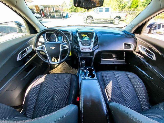 2016 Chevrolet Equinox LT Madison, NC 23