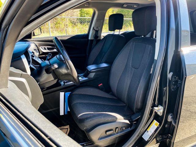 2016 Chevrolet Equinox LT Madison, NC 26