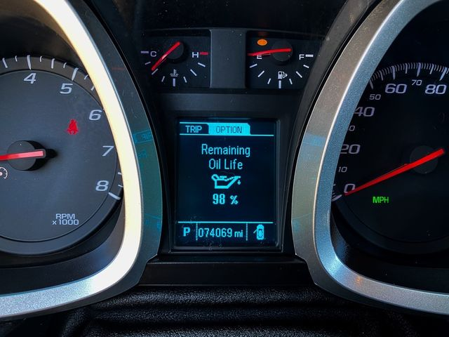 2016 Chevrolet Equinox LT Madison, NC 31
