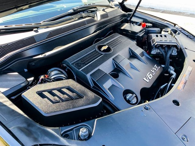 2016 Chevrolet Equinox LT Madison, NC 40