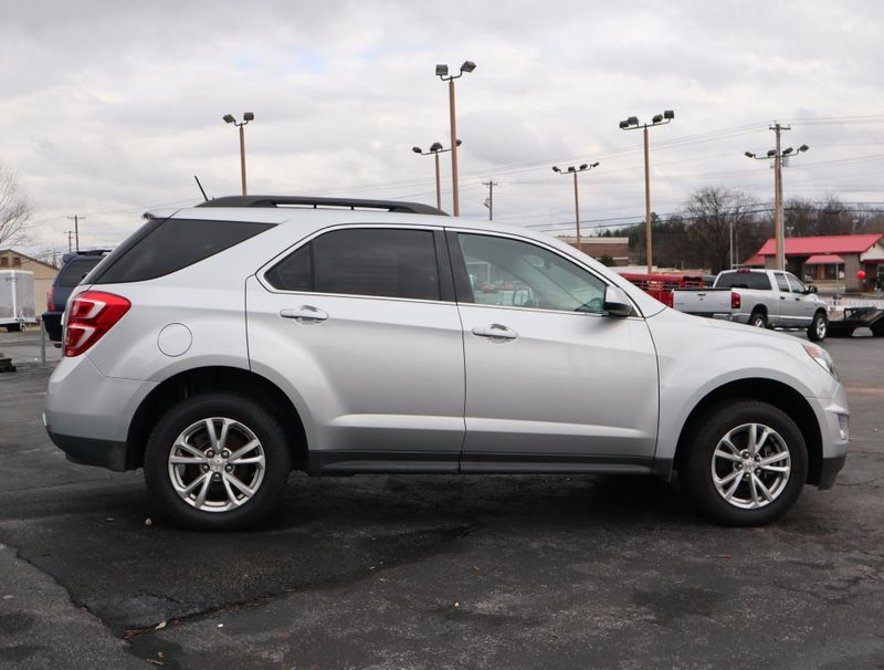 2016 Chevrolet Equinox LT  in Maryville, TN