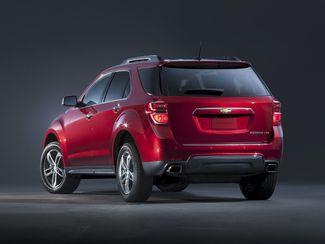 2016 Chevrolet Equinox LT in Medina, OHIO 44256
