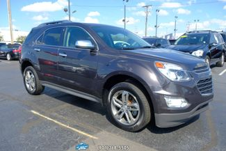 2016 Chevrolet Equinox LTZ in Memphis Tennessee, 38115