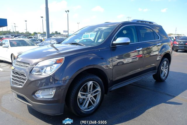 2016 Chevrolet Equinox LTZ in Memphis, Tennessee 38115