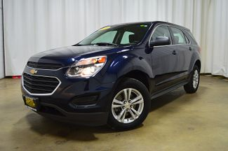 2016 Chevrolet Equinox LS in Merrillville IN, 46410