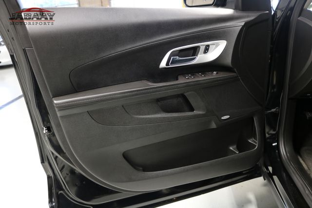 2016 Chevrolet Equinox LT Merrillville, Indiana 24
