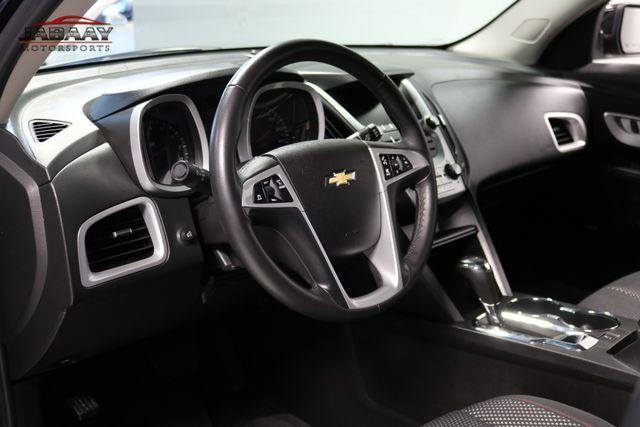 2016 Chevrolet Equinox LT Merrillville, Indiana 9