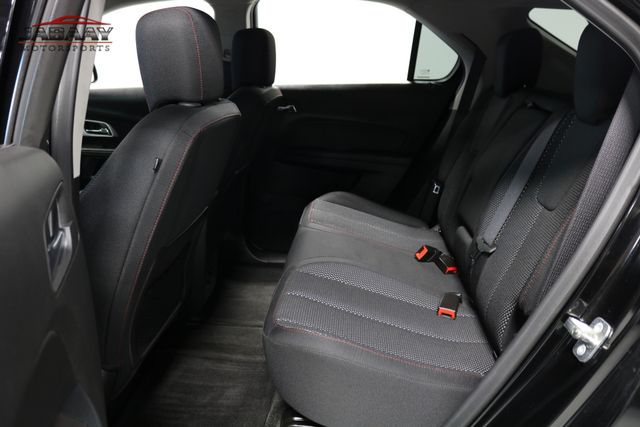 2016 Chevrolet Equinox LT Merrillville, Indiana 12
