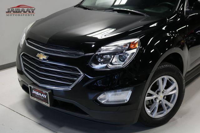 2016 Chevrolet Equinox LT Merrillville, Indiana 30