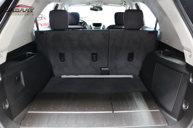 2016 Chevrolet Equinox LT Merrillville, Indiana 28