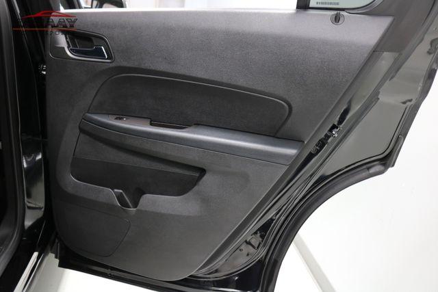 2016 Chevrolet Equinox LT Merrillville, Indiana 27