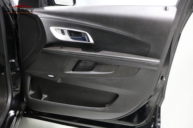 2016 Chevrolet Equinox LT Merrillville, Indiana 25