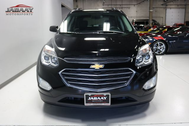 2016 Chevrolet Equinox LT Merrillville, Indiana 7