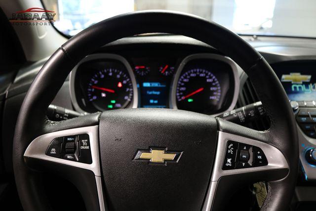 2016 Chevrolet Equinox LT Merrillville, Indiana 17