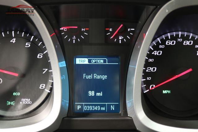 2016 Chevrolet Equinox LT Merrillville, Indiana 18