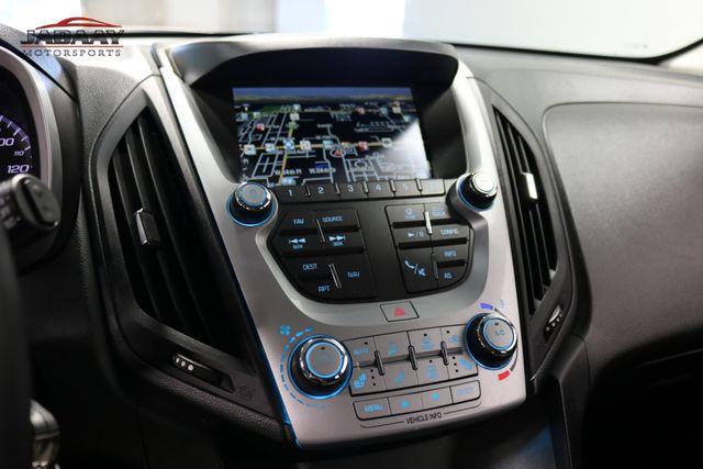 2016 Chevrolet Equinox LT Merrillville, Indiana 19