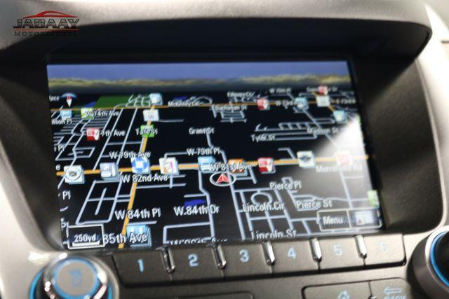 2016 Chevrolet Equinox LT Merrillville, Indiana 20