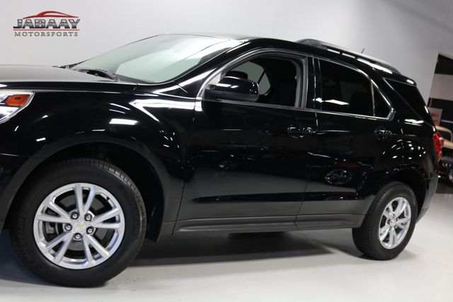 2016 Chevrolet Equinox LT Merrillville, Indiana 31