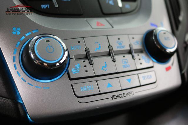 2016 Chevrolet Equinox LT Merrillville, Indiana 22