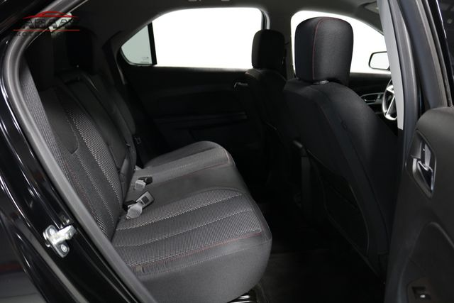 2016 Chevrolet Equinox LT Merrillville, Indiana 13