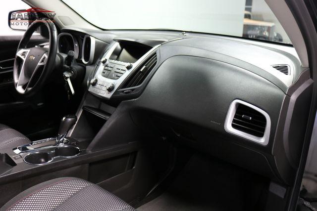 2016 Chevrolet Equinox LT Merrillville, Indiana 16