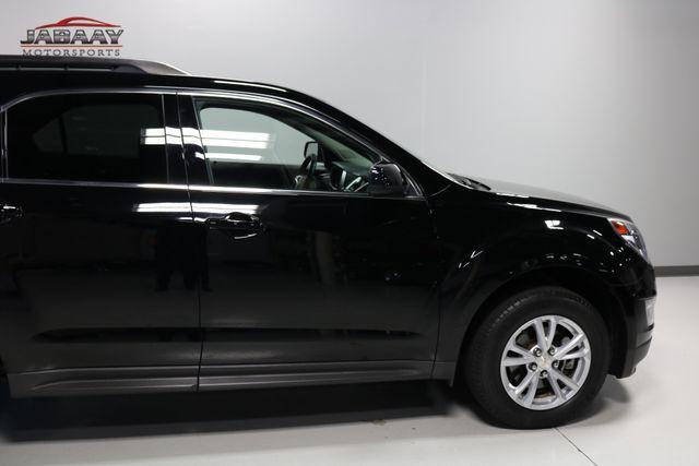 2016 Chevrolet Equinox LT Merrillville, Indiana 39