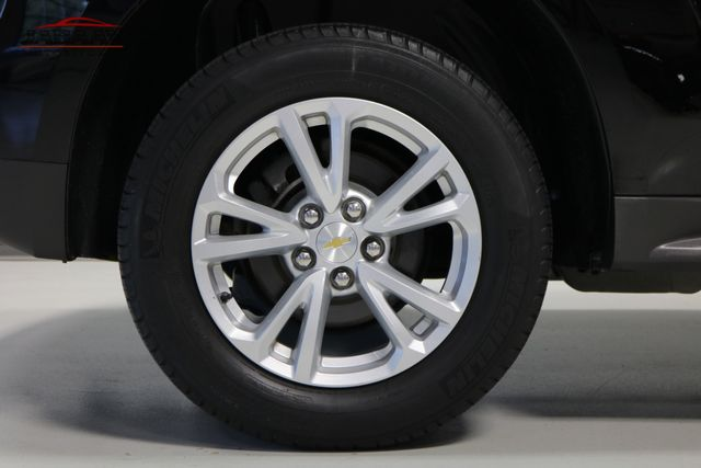 2016 Chevrolet Equinox LT Merrillville, Indiana 46