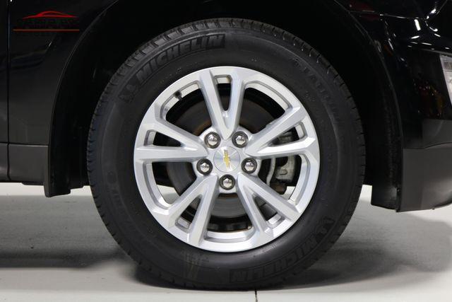 2016 Chevrolet Equinox LT Merrillville, Indiana 47