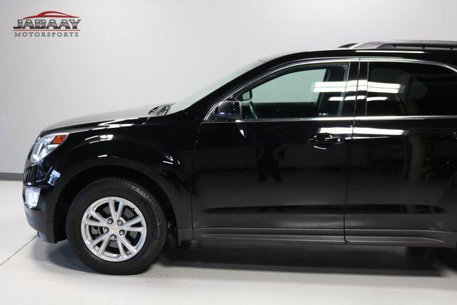2016 Chevrolet Equinox LT Merrillville, Indiana 32