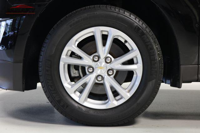 2016 Chevrolet Equinox LT Merrillville, Indiana 44