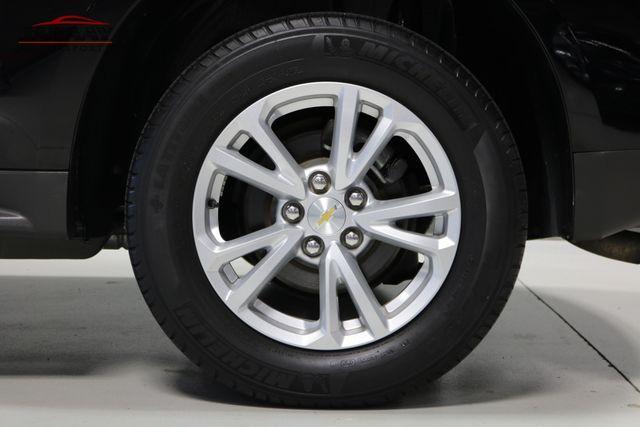 2016 Chevrolet Equinox LT Merrillville, Indiana 45