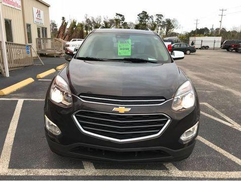 2016 Chevrolet Equinox LTZ | Myrtle Beach, South Carolina | Hudson Auto Sales in Myrtle Beach, South Carolina