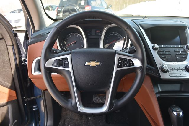 2016 Chevrolet Equinox LTZ Naugatuck, Connecticut 21