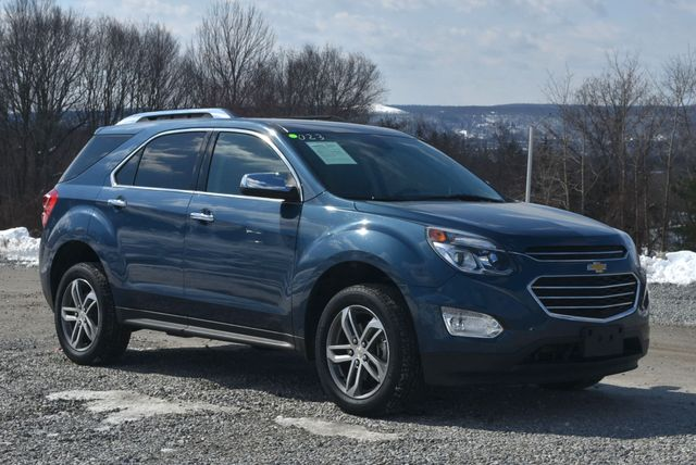 2016 Chevrolet Equinox LTZ Naugatuck, Connecticut 6